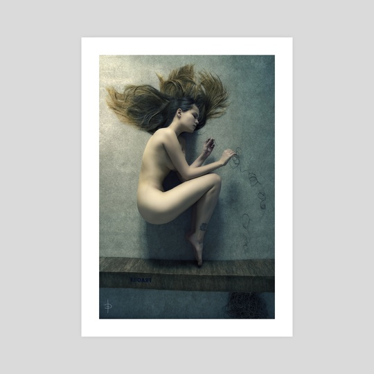 Unravel by Daria Endresen