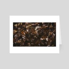 Rumination - Art Card by Micah Denn