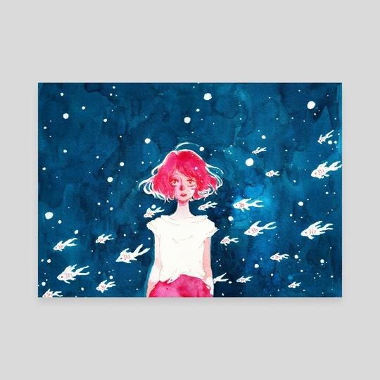 fishtank by 11ish