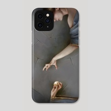 Temptation - Phone Case by Stephanie Facer