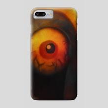 Identity - Phone Case by Joey Mauldin