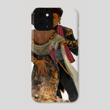 Dance - Phone Case by muna abdirahman
