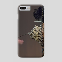 A Few Good Men - Phone Case by Alex Tonetti