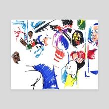 CTA #11 - Canvas by Dmitry Samarov
