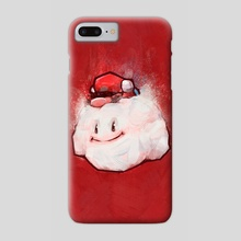 Lakitu Cloud - Phone Case by Ronan Lynam