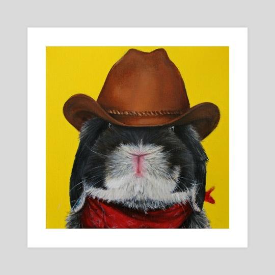 Bubba loves Cowboys by Bubba  loves