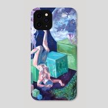 Novus - Phone Case by Marina Radanovic