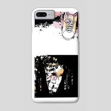 Lost in the Forest - Phone Case by Tillie Walden