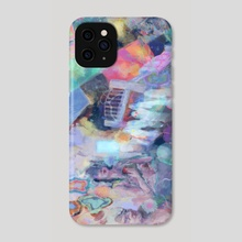 cycle - Phone Case by Eve
