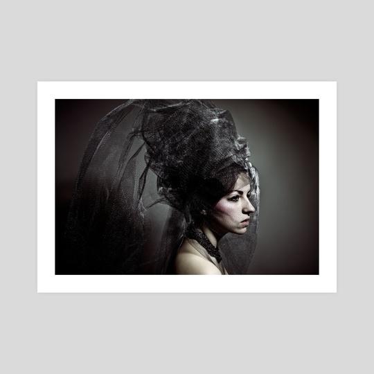 Mistress by Elena Jasic