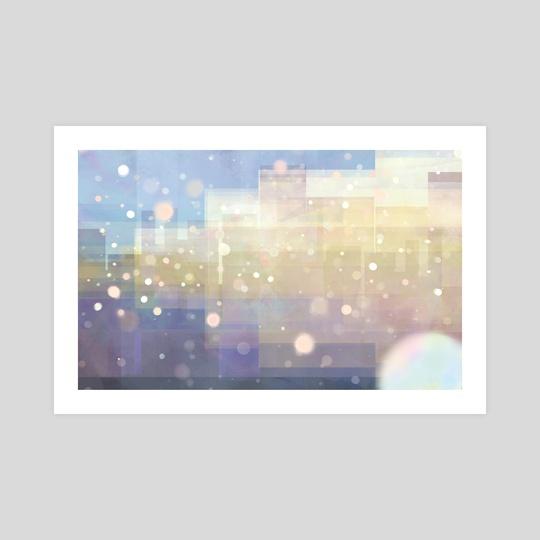 Snowfall by Carly A-F