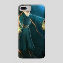 Wizard - Phone Case by Maria Kercher