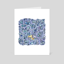 de0030 - Art Card by Braco Fraz