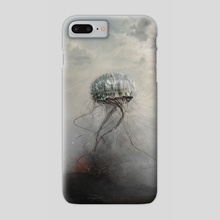 Birth - Phone Case by Tom Harrison