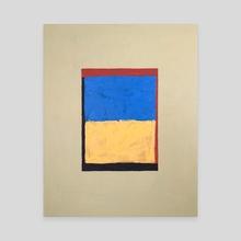 Conceptual/122016 - Canvas by Igor Ponochevny