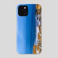 As Far as the Eye Can See - Phone Case by Alex Tonetti