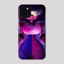 Garnet - Phone Case by Fernanda Rodrigues