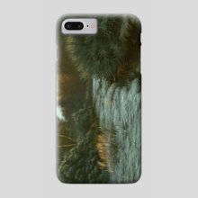 Morning Frost - Phone Case by Bill Melvin