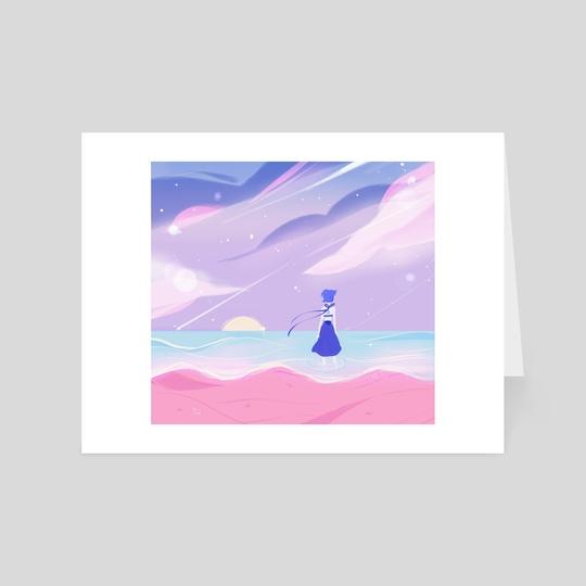 lapis by Yura Moonbow
