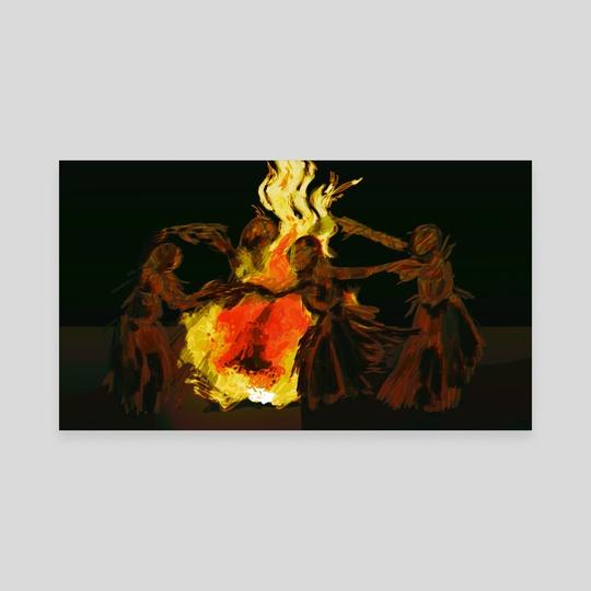 cottagecore 1 by bhramarii