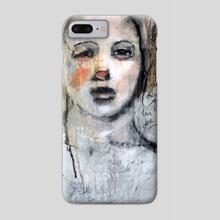 Truth Seeker - Phone Case by Misty  Mawn