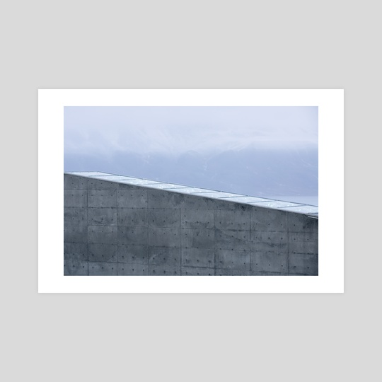 Top of the Vault by Lucas Vasilko