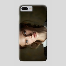 Daria - Phone Case by Alexander Vinogradov