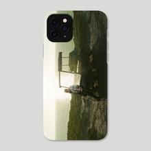 Bruno - Phone Case by João Botas