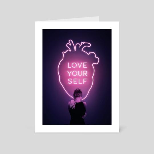 Love Yourself by Enkel Dika