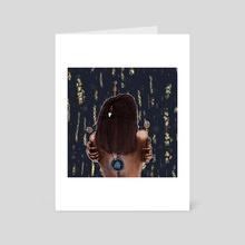 Awakening - Art Card by Enochwonders