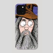 Sorting Life - Phone Case by Kyle Willis
