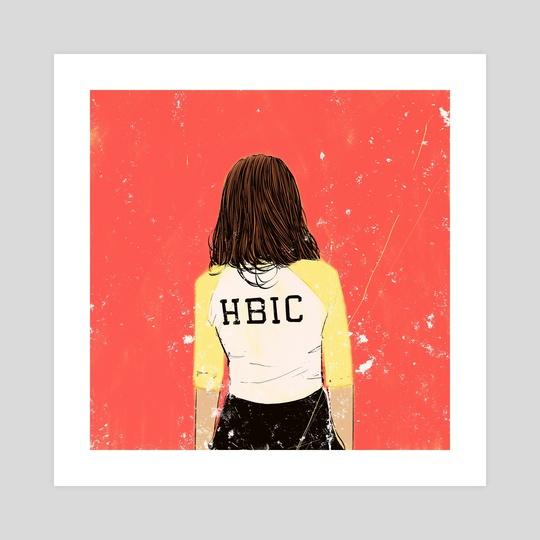 HBIC by Valentine Smith