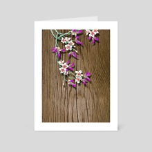 Epiphytes (Cases) - Art Card by Vidka Art