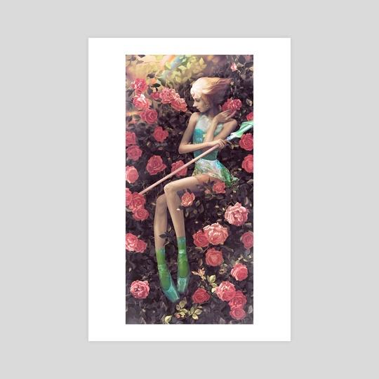 Roses by vjatoch