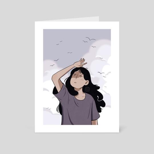 Summer Heat by Kyla Smith