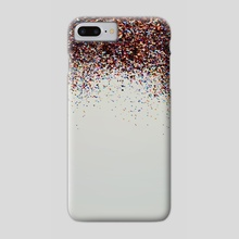 Cupcake - Phone Case by Leah Flores