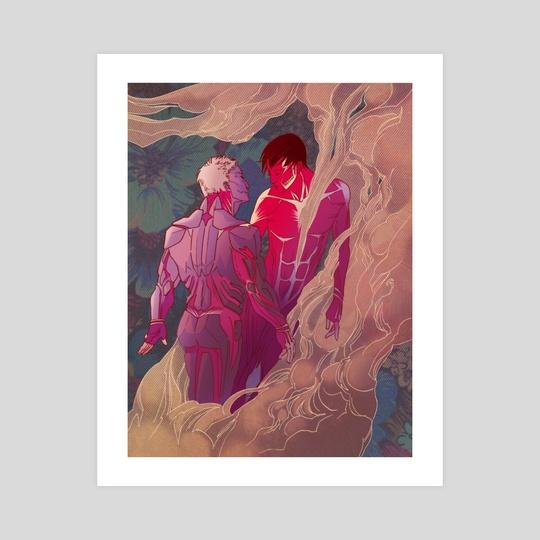 Titans by Joanna Estep