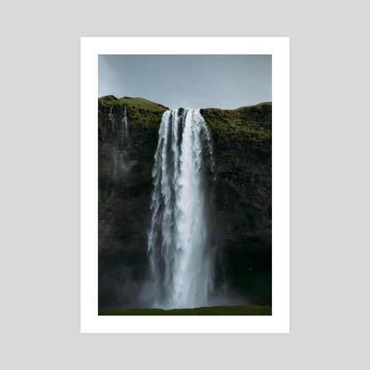 Waterfall by Jason Satterfield
