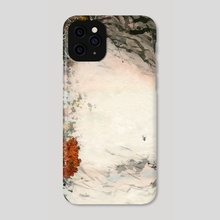 Landscape - 96 No13 - Phone Case by River Han