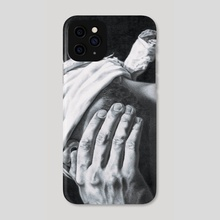Persecuted - Phone Case by Michael Williams