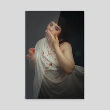 Victoria vii - Acrylic by RhiI Photography