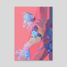 Nigouki 2 - Acrylic by Fortisselle