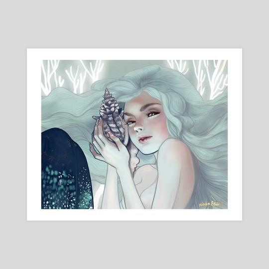 Mermaid secrets by Karla Rodríguez