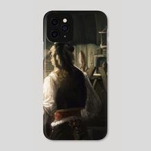 Portrait Session - Phone Case by Nomax