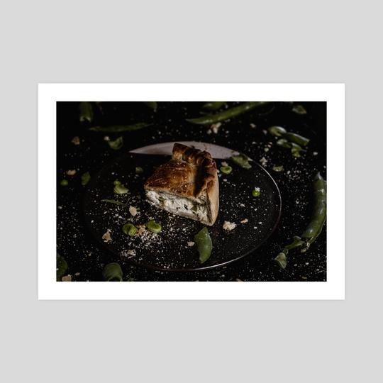 Torta Tal-Irkotta (17) by Matthew Null