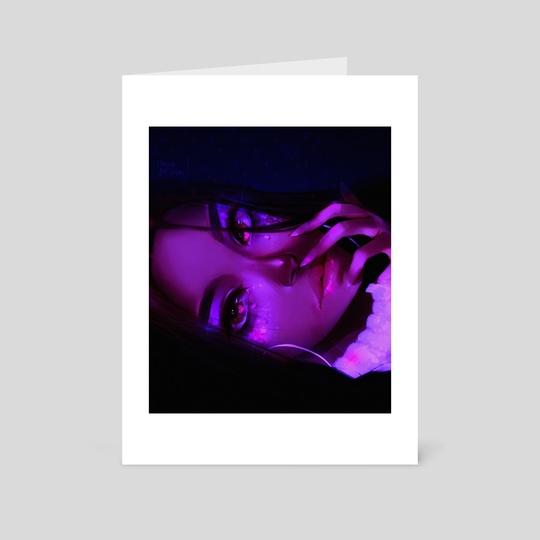 UV by Chixie