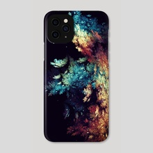 Bloom - Phone Case by Ana Diaz Cano