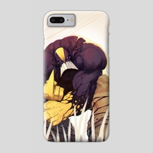 The MAXX - Phone Case by David Tran