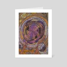 Blissama - Art Card by Phinix Phi