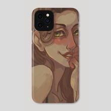 Olive - Phone Case by Days